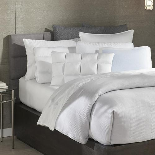 Cooling Soft Latex Pillow - Queen / Soft