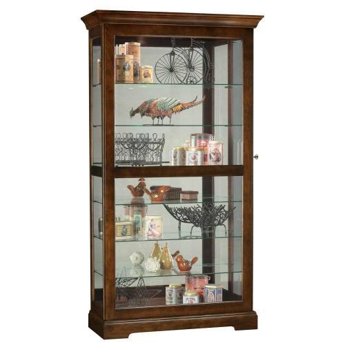 Howard Miller Tyler Curio Cabinet 680537