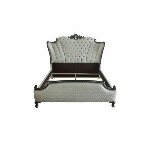 Acme Furniture Inc - House Delphine California King Bed