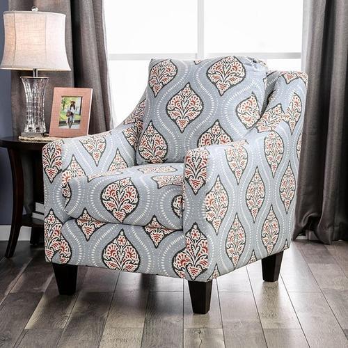 Tallulah Chair