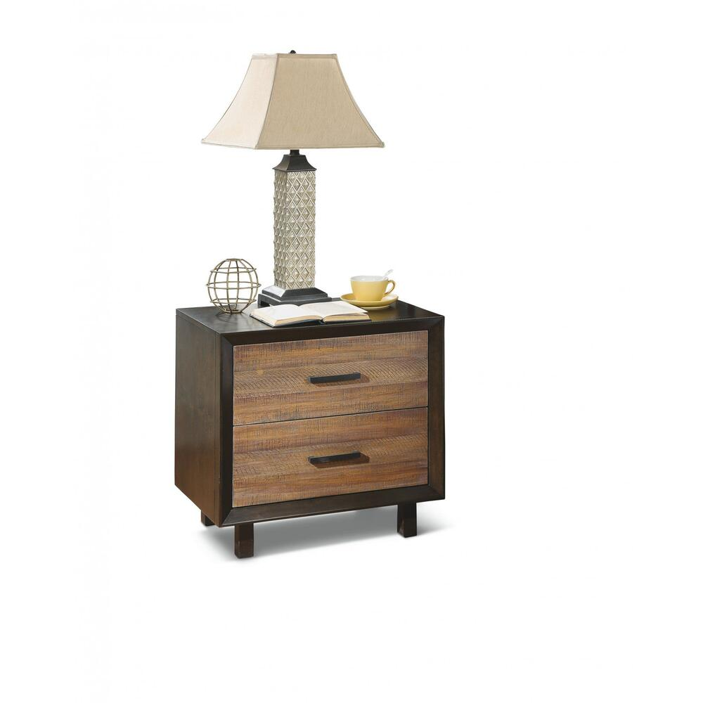 Alpine Night Stand