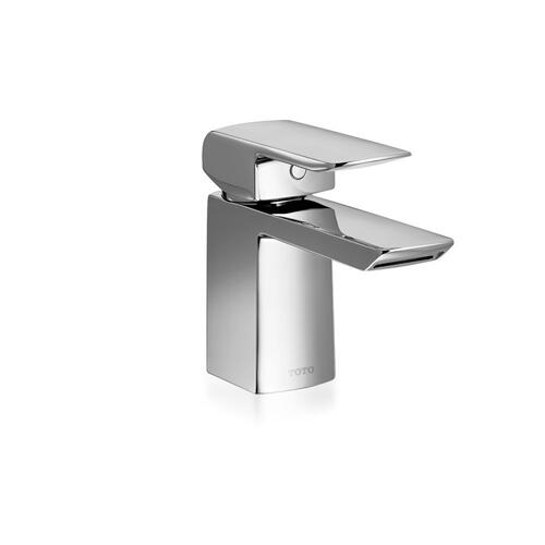 Soirée Single Handle Lavatory Faucet, 1.2 GPM - Brushed Nickel