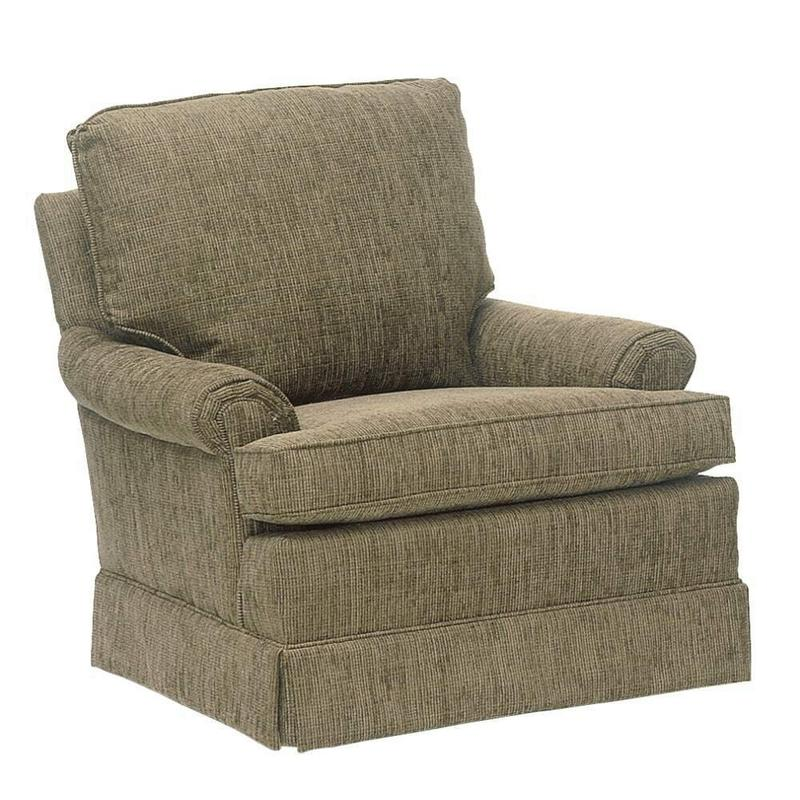 1011SW Jackson Swivel Chair