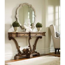 See Details - Sanctuary Thin Console-Amber Sands