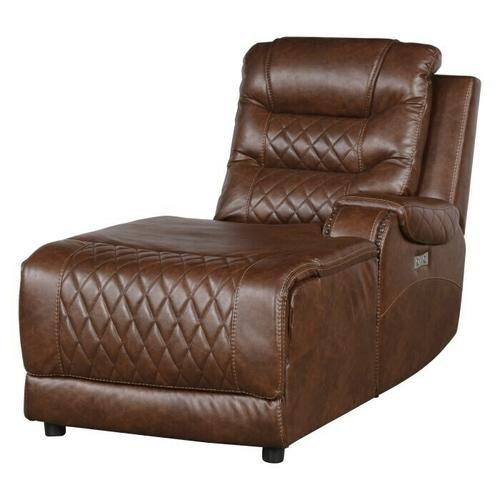 Gallery - Power Right Side Reclining Chaise with USB Port