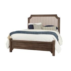 Upholstered Bed in Queen & King