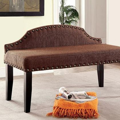 See Details - Hasselt Bench