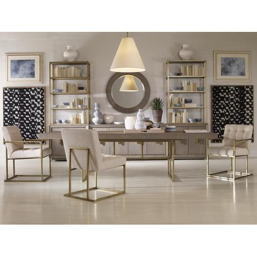 Century Furniture - Kendall Dining Table