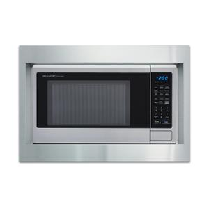Sharp AppliancesSharp 27 in. Built-in Trim Kit