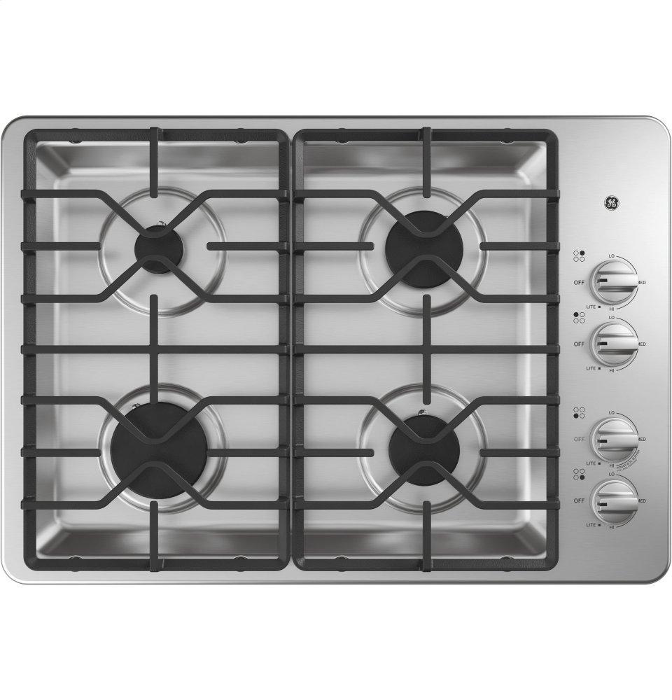 """GEGe® 30"""" Built-In Gas Cooktop"""