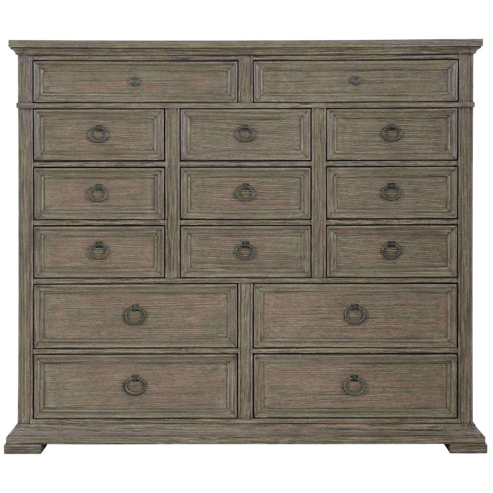 See Details - Canyon Ridge Drawer Chest in Desert Taupe (397)