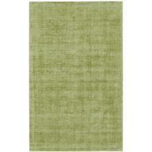 Glacier Green Hand Loomed Area Rugs