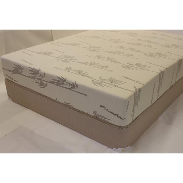 10-Inch Visco Memory Foam - Queen