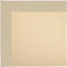 "Creative Concepts-Beach Sisal Canvas Antique Beige - Rectangle - 24"" x 36"""
