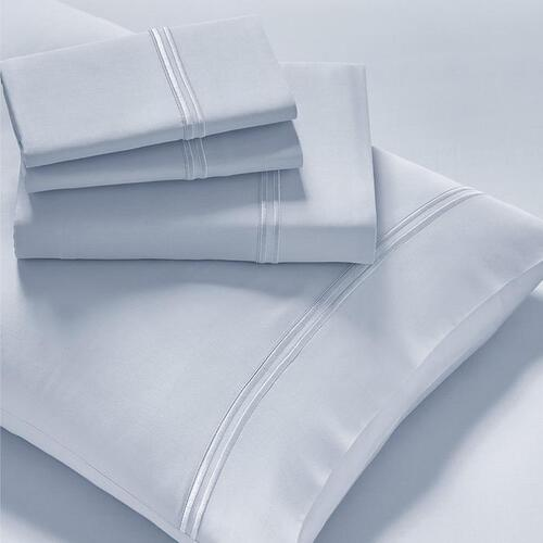 Refreshing Tencel Sheet Set - Light Blue / King