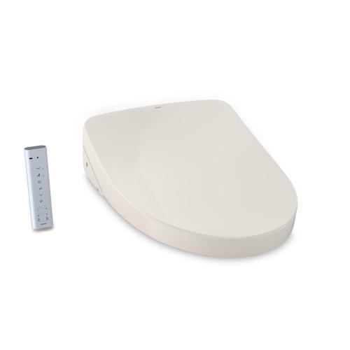 Washlet® S500e - Contemporary - Elongated with ewater+ - Sedona Beige