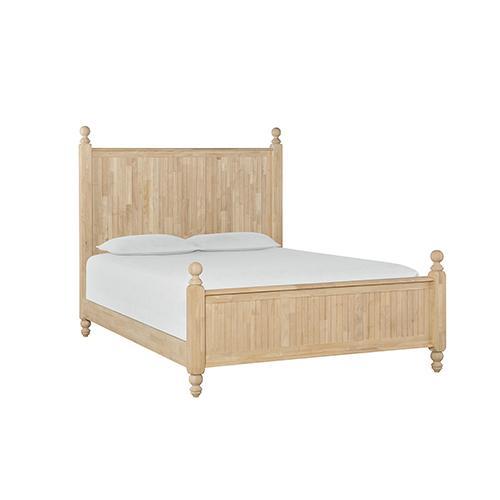 BD-201QH / BD-201QF /BD-504QR Cottage Queen Bed
