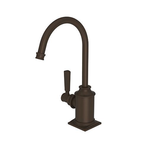 Newport Brass - Weathered Copper - Living Hot Water Dispenser