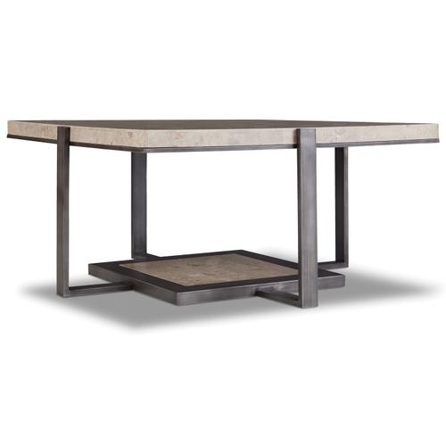 Hooker Furniture - Square Cocktail Table