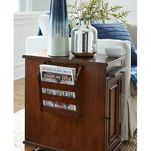 Null Furniture Inc - Charging Cabinet