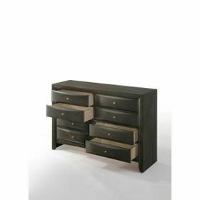 ACME Ireland Dresser - 22706 - Gray Oak