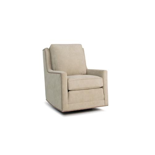 Swivel Tiltback Chair