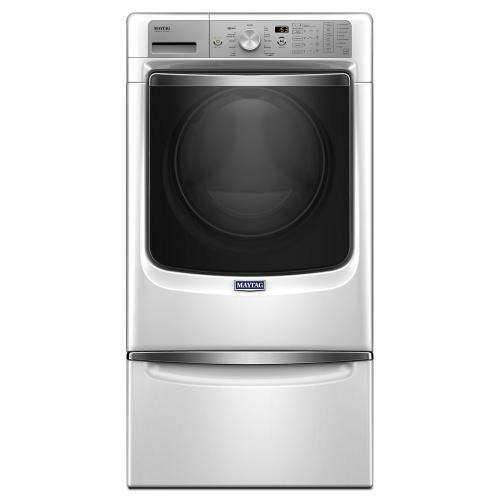 Maytag Heritage - Front Load Washer with Optimal Dose Dispenser and PowerWash® System - 4.5 cu. ft.
