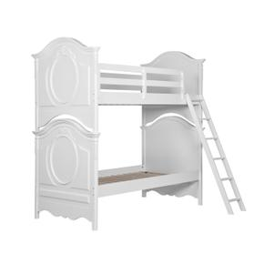Ava Bunk Bed Ends Twin