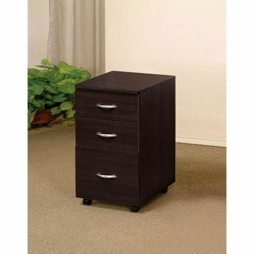 ACME Marlow File Cabinet - 12106 - Espresso