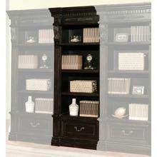 GRAND MANOR PALAZZO Museum Bookcase Extension