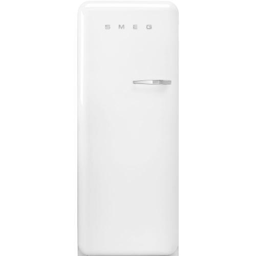Smeg - Refrigerator White FAB28ULWH3