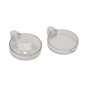 Clear Soap Dishes Product Image