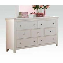 ACME Lacey Dresser - 30601 - White