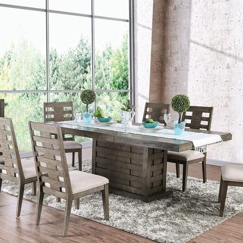 Furniture of America - Jayden Dining Table