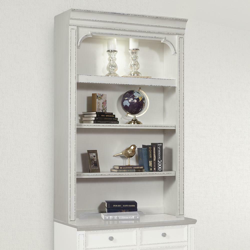 See Details - PROVENCE LIBRARY HUTCH
