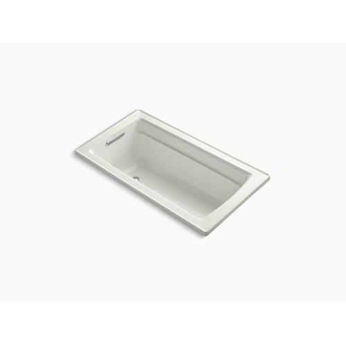 "Dune 60"" X 32"" Drop-in Bath With Reversible Drain"