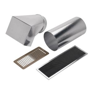 BroanBroan® Range Hood Power Pack Ductless Exhaust Ventilation Kit for PM250SSP