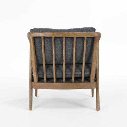 Classic Home - Maurice Accent Chair