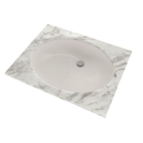 Toto - Dantesca® Undercounter Lavatory - Colonial White