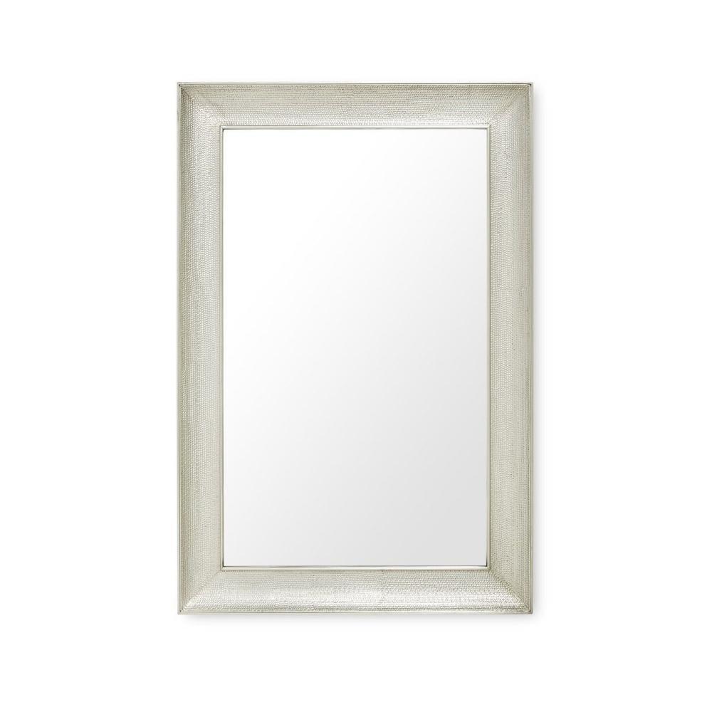 Melinda Mirror, Silver