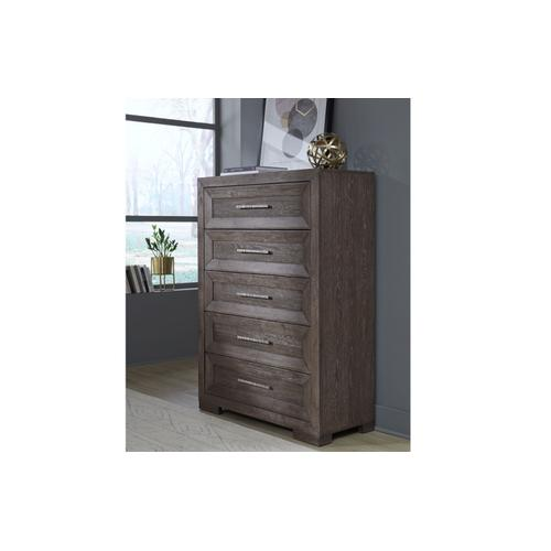 Facets Drawer Chest