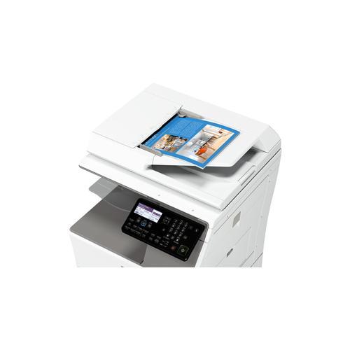 MX-B350W 35 ppm B&W desktop MFP
