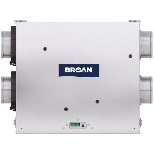 Broan® SKY Series Energy Recovery Ventilator, 102 CFM at 0.4 in. w.g.