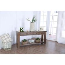 Meadow Sofa Table