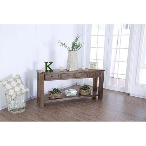 Meadow Sofa Table