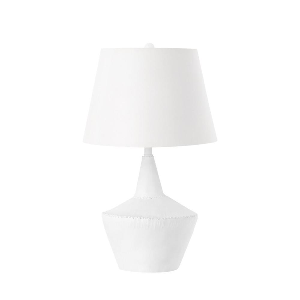 Enny Lamp, White