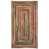 Cambridge Multi Braided Rugs
