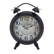 "MTL TABLE CLOCK 25""H, 19""W Product Image"
