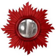 View Product - Euphoria Mirror - Glossy Red