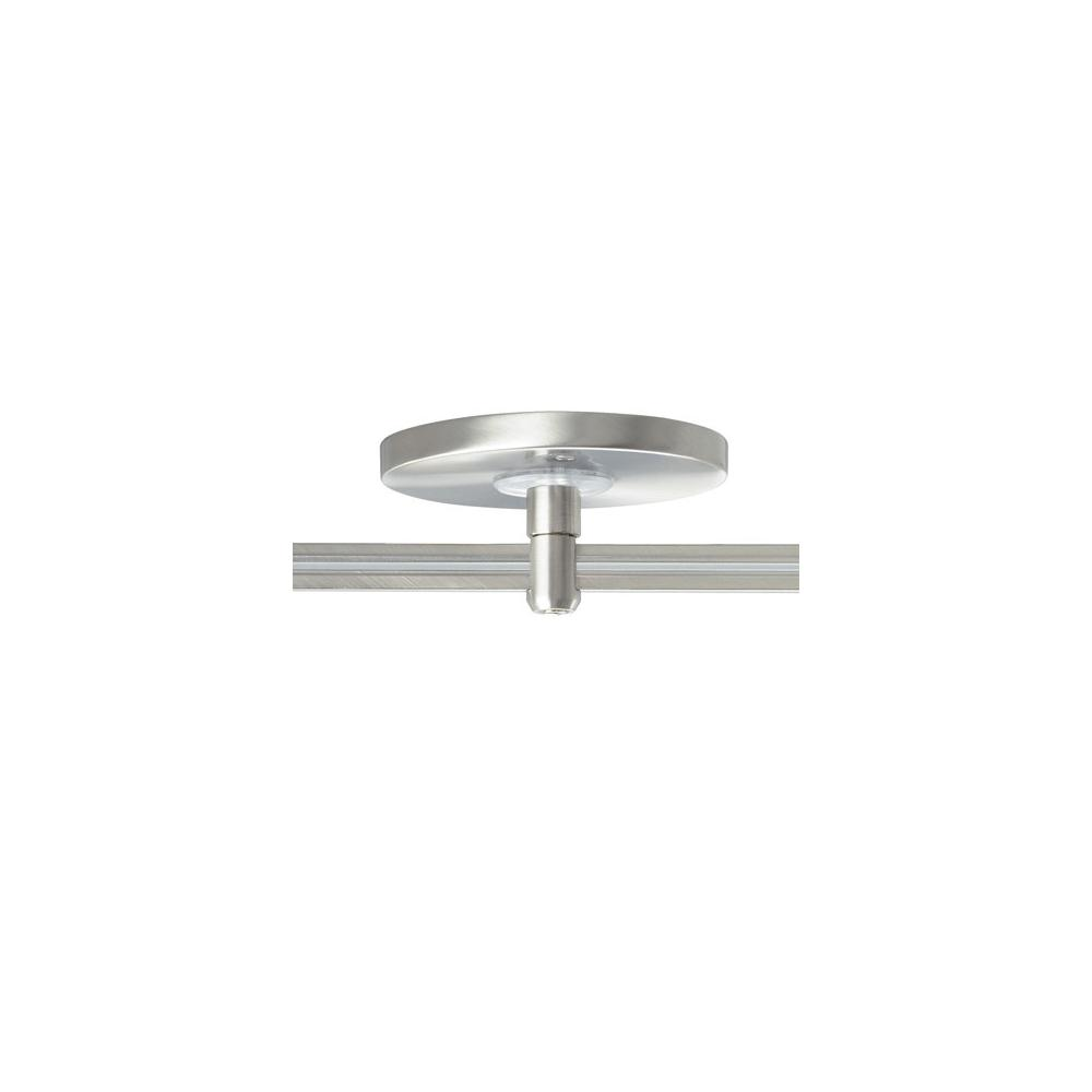 """See Details - MonoRail 4"""" Round Power Feed Canopy Low Profile Single Feed Monorail 4"""" Round Power Feed Canopy Low-profile Single-feed"""
